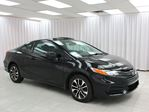 2014 Honda Civic 2DR COUPE in Dartmouth, Nova Scotia