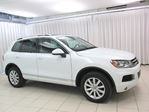 2014 Volkswagen Touareg TDI HIGHLINE 4MOTION w/ NAVIGATION & HEATED LEA in Halifax, Nova Scotia