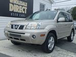 2005 Nissan X-Trail SUV SE AWD 2.5 L in Halifax, Nova Scotia