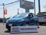 2013 Ford Fiesta           in Scarborough, Ontario