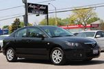 2008 Mazda MAZDA3 ONLY 114K! **CLEAN CARPROOF** SUNROOF ALLOYS in Scarborough, Ontario