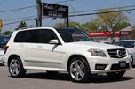 2012 Mercedes-Benz GLK-Class AWD GLK350 4MATIC ONLY 97K! **NAVIGATION PKG** CLN CP in Scarborough, Ontario
