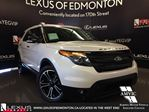 2014 Ford Explorer           in Edmonton, Alberta