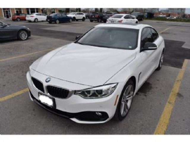 2014 bmw 4 series 428i xdrive awd twinpower turbo premium package essential mississauga. Black Bedroom Furniture Sets. Home Design Ideas