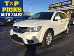 2013 Dodge Journey RT in North Bay, Ontario