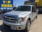 2014 Ford F-150 Lariat in North Bay, Ontario
