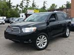 2009 Toyota Highlander Limited in Scarborough, Ontario
