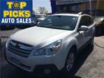 2014 Subaru Outback           in North Bay, Ontario