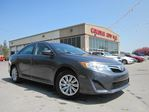 2014 Toyota Camry LE, ROOF, BT, 47K! in Stittsville, Ontario
