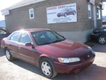 1998 Toyota Camry VERY CLEAN AND LOW KM !!! 12M.WRTY+SAFETY for 2995 in Ottawa, Ontario