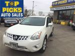 2011 Nissan Rogue S in North Bay, Ontario