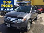 2009 Ford Edge Limited in North Bay, Ontario