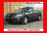 2009 Toyota Camry XLE V6 3.5L *Cuir, Toit ouvrant in Saint-Jerome, Quebec