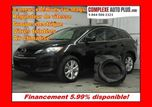 2010 Mazda CX-7 GS AWD 4x4 *Mags, 8 pneus in Saint-Jerome, Quebec
