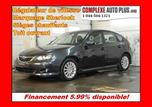 2009 Subaru Impreza Sport Hatch *Toit, Mags,Fogs,Jupes in Saint-Jerome, Quebec
