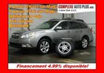 2011 Subaru Outback 2.5i Limited *Cuir, Toit in Saint-Jerome, Quebec