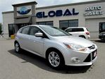 2012 Ford Focus SEL LOW KM.  HEATED SEATS in Ottawa, Ontario