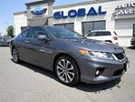 2013 Honda Accord EX-L-NAVI (M6) 6 SPD , SIDE CAMERA , SUNROOF. in Ottawa, Ontario