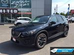 2016 Mazda CX-5 GT MODEL PLUS TECHNOLOGY PACKAGE in Toronto, Ontario