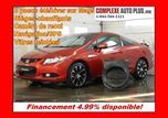 2013 Honda Civic SI Coupe *Navi/GPS, Toit, Bluetooth in Saint-Jerome, Quebec