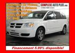 2010 Dodge Grand Caravan SXT Stow N Go *TV/DVD, Mags, Vitre teintée in Saint-Jerome, Quebec