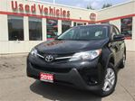 2015 Toyota RAV4 AWD LE -  TOYOTA CERTIFIED / BLUETOOTH / STEERING in Toronto, Ontario