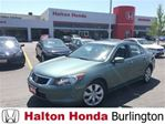 2010 Honda Accord EX-L in Burlington, Ontario