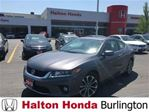 2015 Honda Accord EX-L w/Navi in Burlington, Ontario