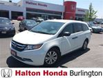 2015 Honda Odyssey SE in Burlington, Ontario