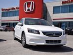 2012 Honda Accord EX-L in Orangeville, Ontario