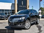2013 Lincoln MKX MKX AWD*3.7L V6*LIMITED EDITION*CLASS II TRAILE in Ottawa, Ontario
