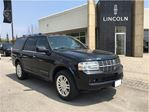 2013 Lincoln Navigator Navigation, AWD , LEATHER in Mississauga, Ontario