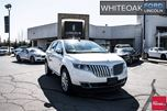 2013 Lincoln MKX AWD, NAVI, PANNA ROOF, --2.9% APR, 160000KM WAR in Mississauga, Ontario