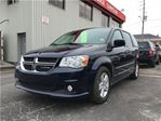 2015 Dodge Grand Caravan Crew in Brockville, Ontario