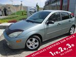 2004 Ford Focus ZX5 in Longueuil, Quebec