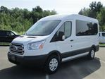 2015 Ford Transit 150 XLT WAGON 10 PASSAGERS in Joliette, Quebec