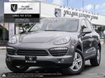 2012 Porsche Cayenne S NEW CAR TRADE IN | CANADIAN | CARPROOF VERIFIED in Markham, Ontario