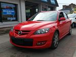 2009 Mazda MAZDA3 MazdaSpeed Turbo  in Whitby, Ontario