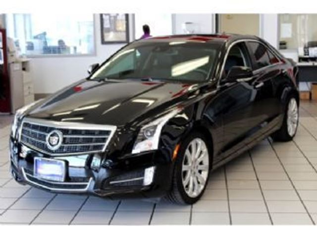 2014 cadillac ats 3 6l performance awd maintenance plan mississauga ontario car for sale. Black Bedroom Furniture Sets. Home Design Ideas