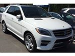 2015 Mercedes-Benz M-Class           in Mississauga, Ontario