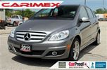 2011 Mercedes-Benz B-Class B200   Bluetooth + Heated Seats + Power Windows in Kitchener, Ontario