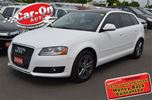 2009 Audi A3 2.0T LEATHER PANO SUNROOF in Ottawa, Ontario