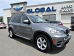 2012 BMW X5 xDrive35i (A8) NAVIGATION 360 CAMERA PANOR. ROOF in Ottawa, Ontario