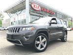 2014 Jeep Grand Cherokee Limited -90 DAYS NO PAYMENTS LEATHER, BACK UP CAME in Mississauga, Ontario