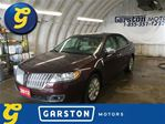 2012 Lincoln MKZ AWD* NAVIGATION*******PAY $49.13 WEEKLY ZERO DOWN* in Cambridge, Ontario