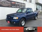 2011 Ford Ranger Sport ALLOYS 5 SPEED WELL EQUIPPED *CERTIFIED* in St Catharines, Ontario