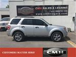 2009 Ford Escape XLT in St Catharines, Ontario