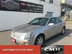 2007 Cadillac CTS LEATHER ALLOYS SUNROOF *CERTIFIED* in St Catharines, Ontario