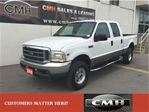 2002 Ford F-350 SD LARIAT 4X4 LEATH ROOF *CERTIFIED* in St Catharines, Ontario