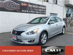 2014 Nissan Altima 2.5 SV in St Catharines, Ontario